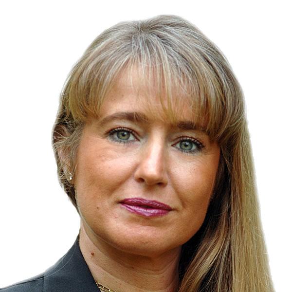 CONFAVI Il Presidente Maria Cristina Caretta