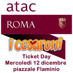 ticket day atac