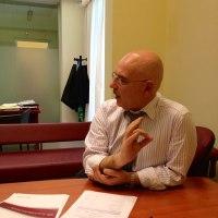 Alfredo Tirrò Direttore del personale Risorse per Roma