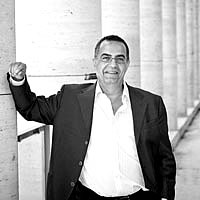 Domenico Kappler amministratore delegato Risorse per Roma