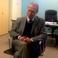 Marco Daniele Clarke Presidente Risorse per Roma