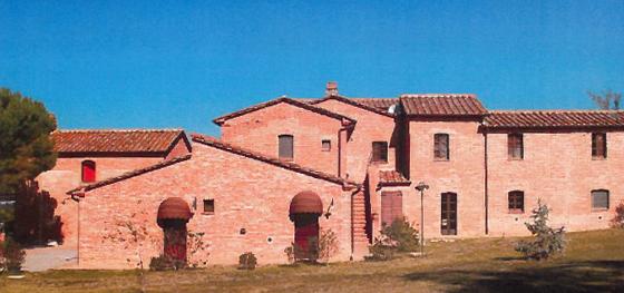 Country House Le Torri di Porsenna