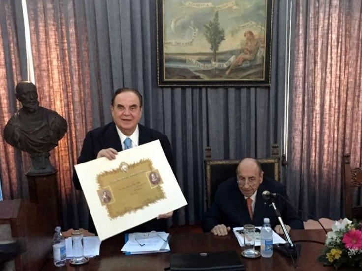 Giancarlo Elia Valori Accademia Cosentina