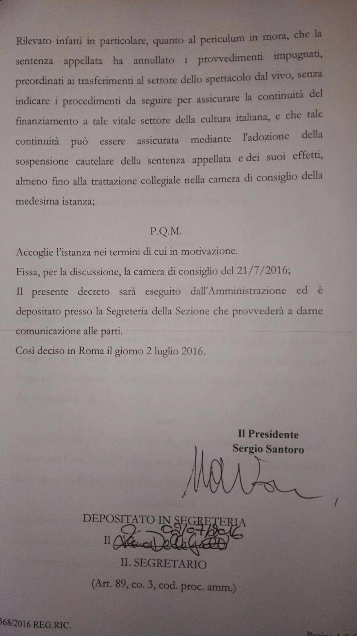 sentenza-consiglio di stato 02 07 2016